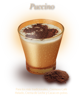 Puccino